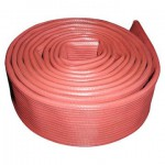 Fire fighting canvas hose