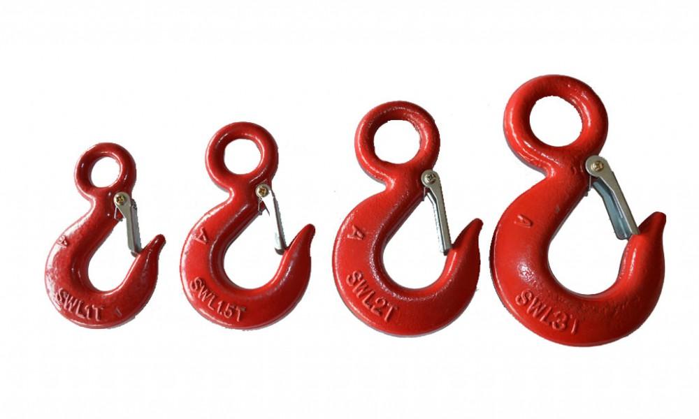 Hoist Hook